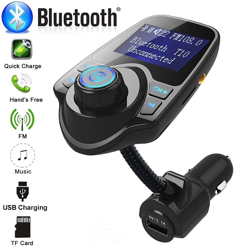 on brand Tifanyyg Inal/ámbrica Bluetooth 3.0 Receptor de Audio de m/úsica Music Kit de Audio est/éreo de 3,5 mm de Salida con Kit de Coche